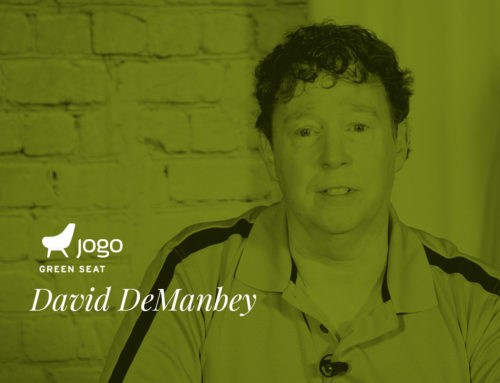 David DeManbey Testimony